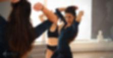 Manuela Carneio Pole Dance
