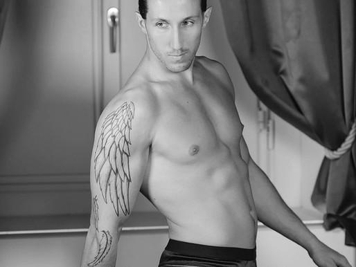 Interview Exclusive Nicolas Casanova