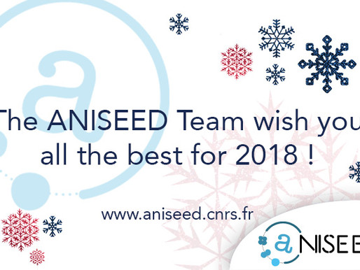 Best wishes from the ANISEED Team