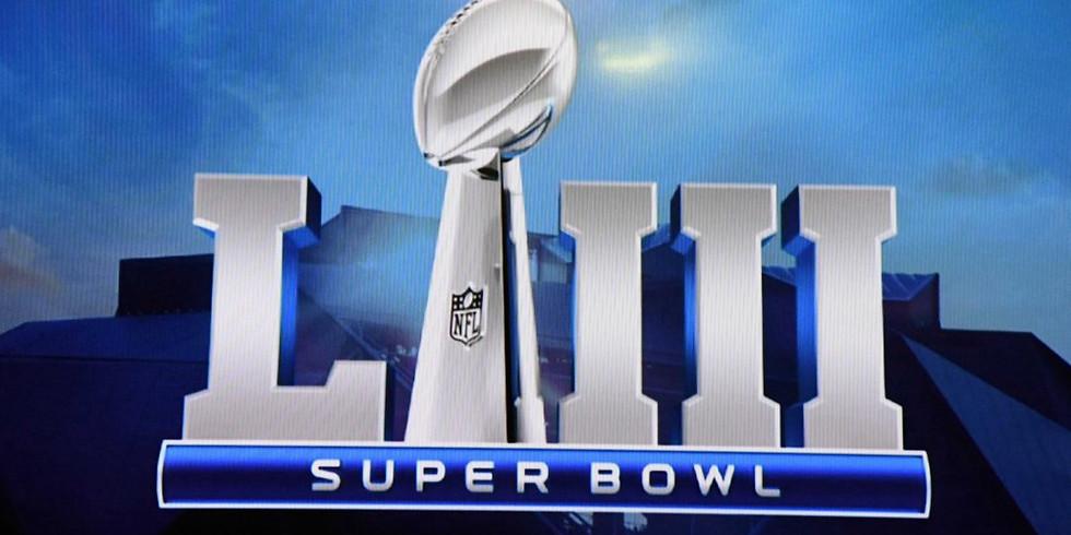 NY & NJ Online Superbowl LIII