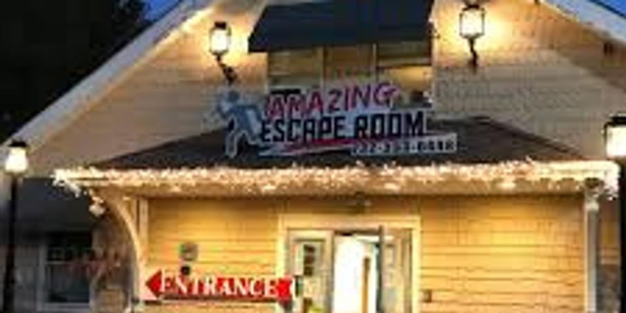 Amazing Escape Room Freehold, NJ