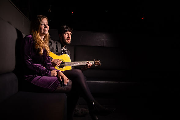 Route One - Acoustic Duo