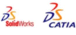 SolidWorks et Catia