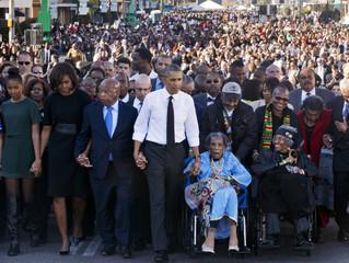 Selma: Truth, Racial Healing and Transormation