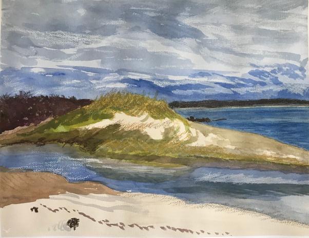 Lambert's Cove