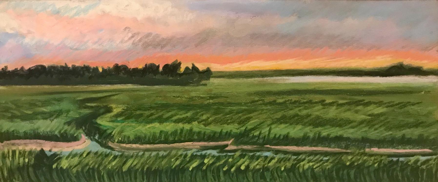 Seabrook Sunset