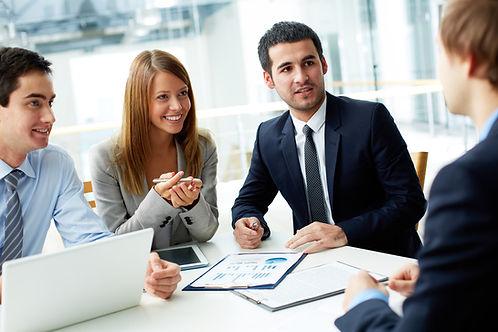 Selección de Personal | Synergy Partners Sas