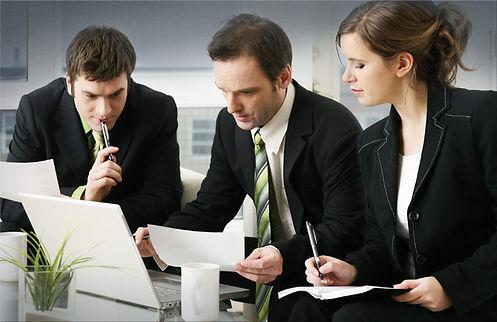 Soluciones de Nomina | Synergy Partners Sas