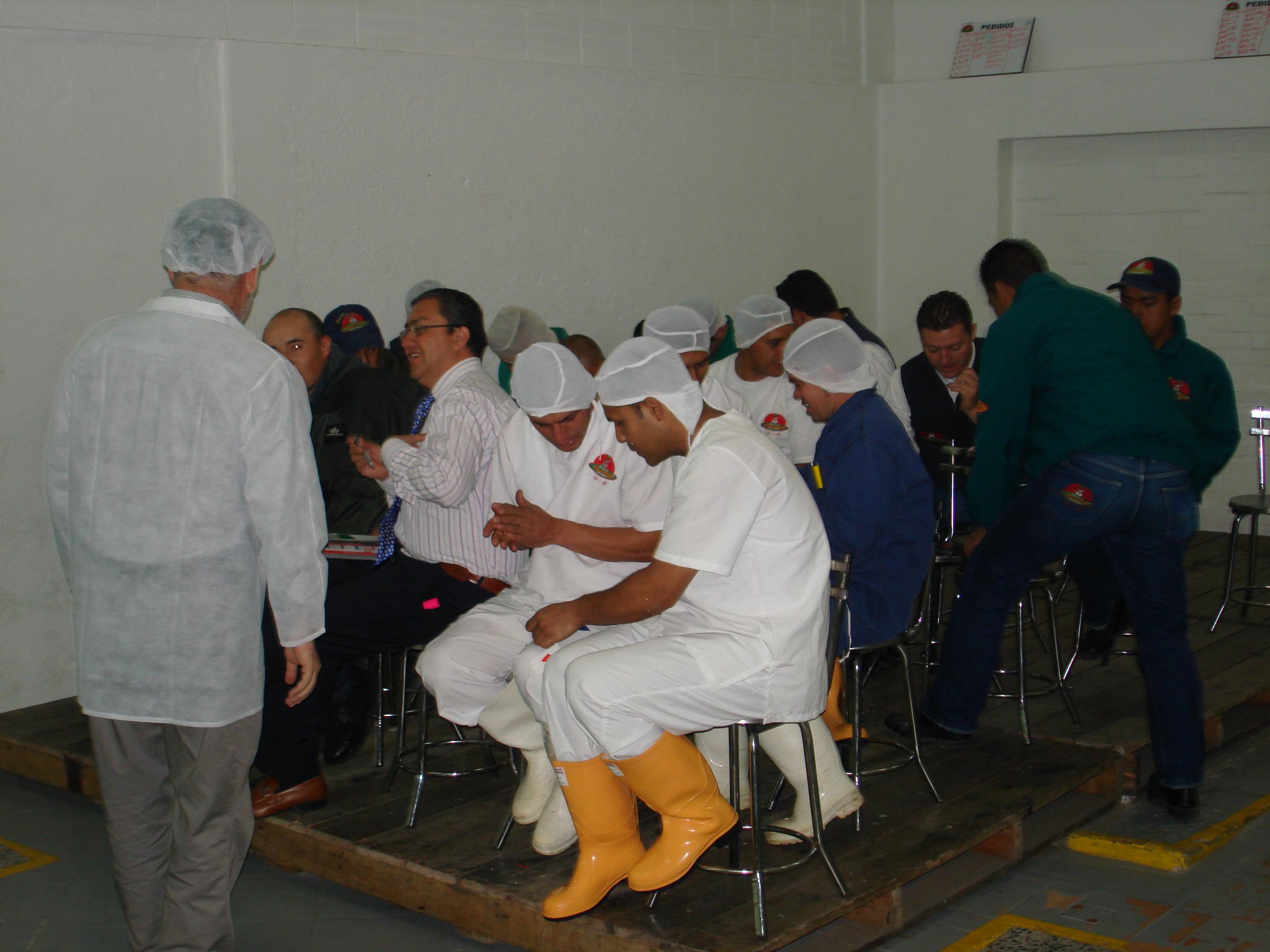 Cultura Vial - El Tomatico 2012 - 3