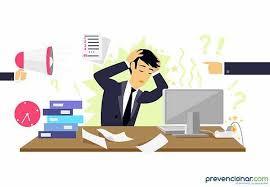 Evaluar los Riesgos Psicosociales en tiempos de COVID-19