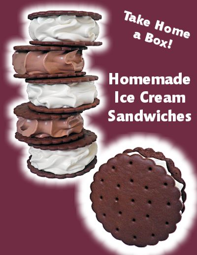 No freezer should be without these!