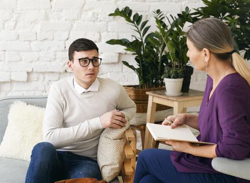 В чем польза психотерапии?
