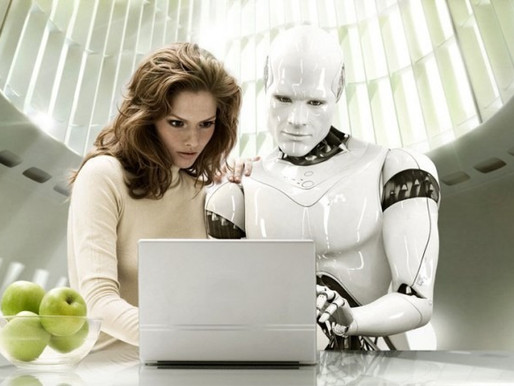 Робот или человек, кем хотите быть вы?