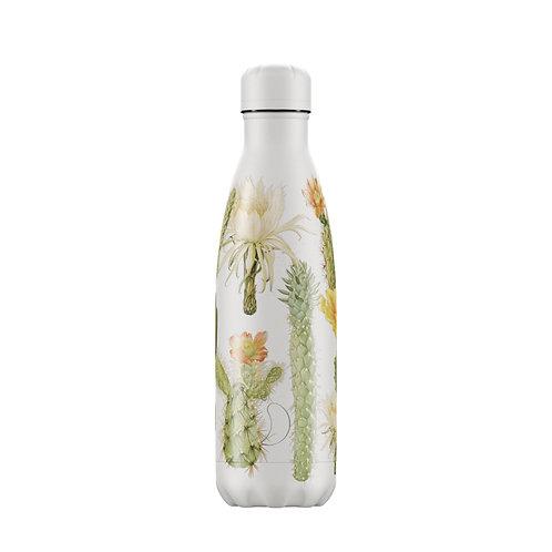 Chilly's Bottle Botanicals Cacti