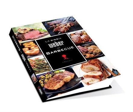 Weber - La Bibbia del barbecue