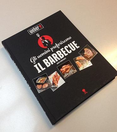 Weber - Gli uomini preferiscono il barbecue