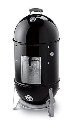 Weber - Smokey Mountain Cooker Ø 47cm