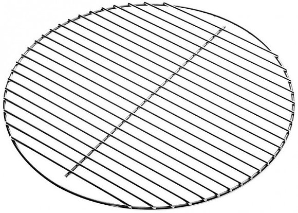 Griglia di focolare per barbecue 47cm