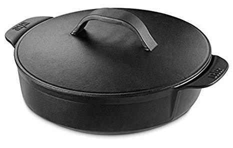 Weber - Cocotte Gourmet System