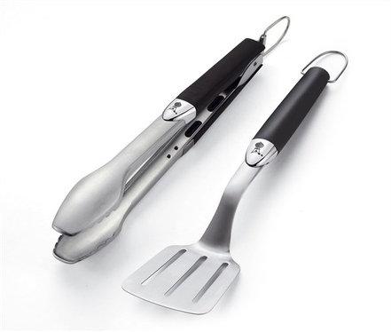 Weber - Kit 2 accessori (Modello Piccolo)