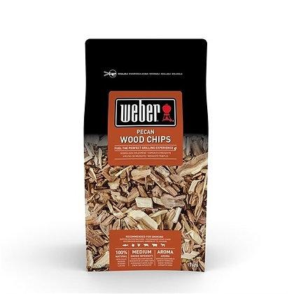 Weber - Legnetti per affummicatura