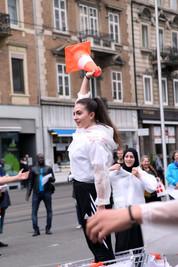 Tanzfest Basel 2018