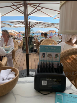 Annex, Cannes