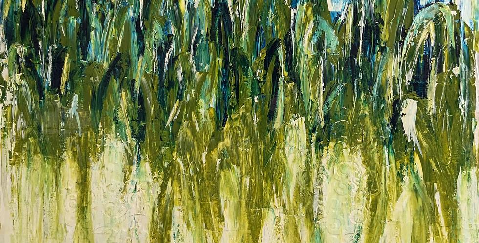 landscape by danene elise
