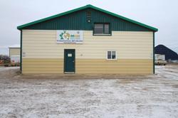 Arctic Canada Construction Office