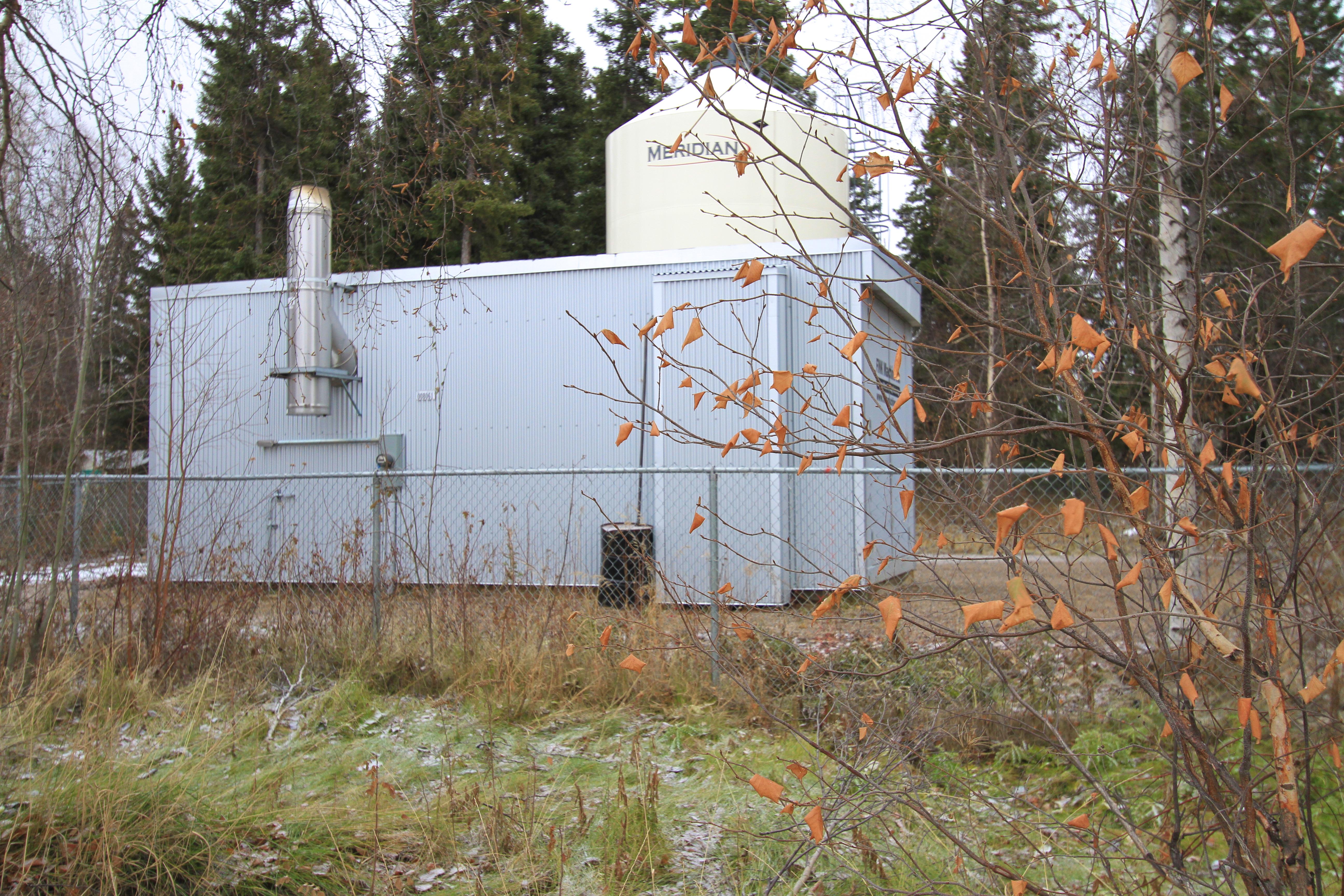 SMCC Biomass project