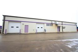 Diamond Jeness High School Trades Centre Project