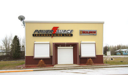 Power Surge Retail Project