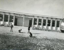 Escola Nacional El Pla