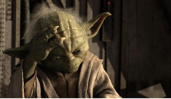 Four Reasons Yoda Failed as a CEO