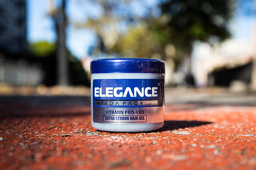Elegance Extra Strong Styling Gel
