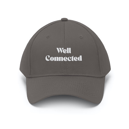 Well Connected Cap