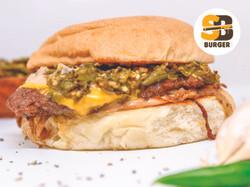 SB Burger