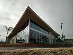 Skyline Hills Library