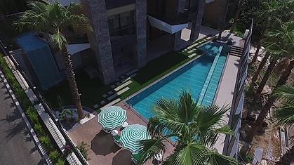 Casalara Deluxe Residence Kısa Tanıtım