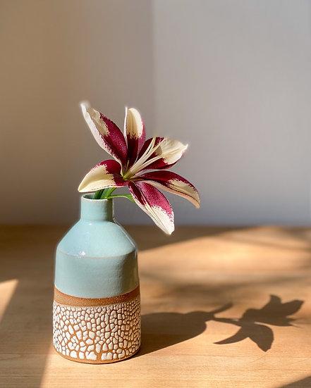 Farm Table Bud Vase