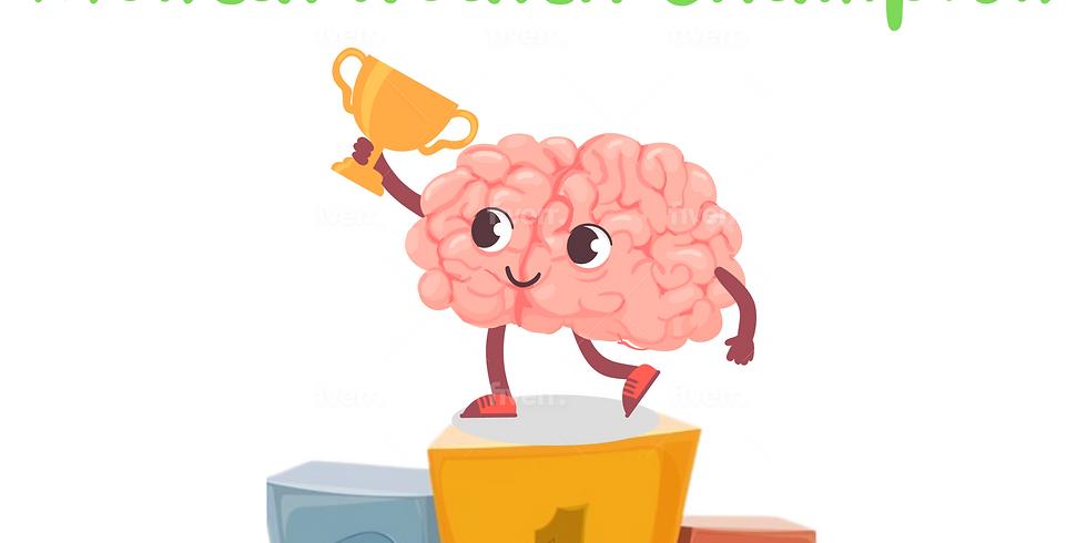 Mental Health Champion Course
