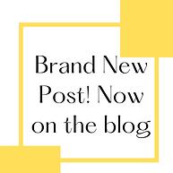 REDO Modern Blog Post Announcement Insta