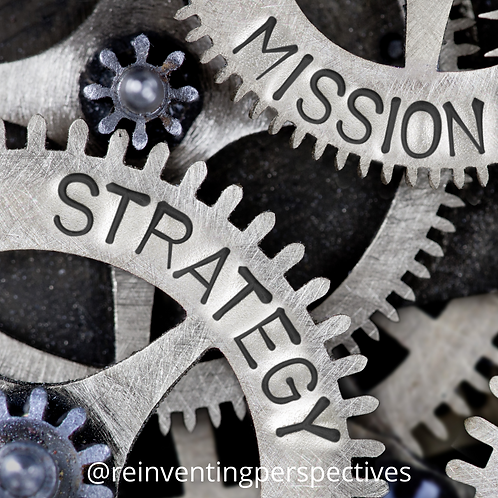 Business Strategy/ Marketing Strategy Package