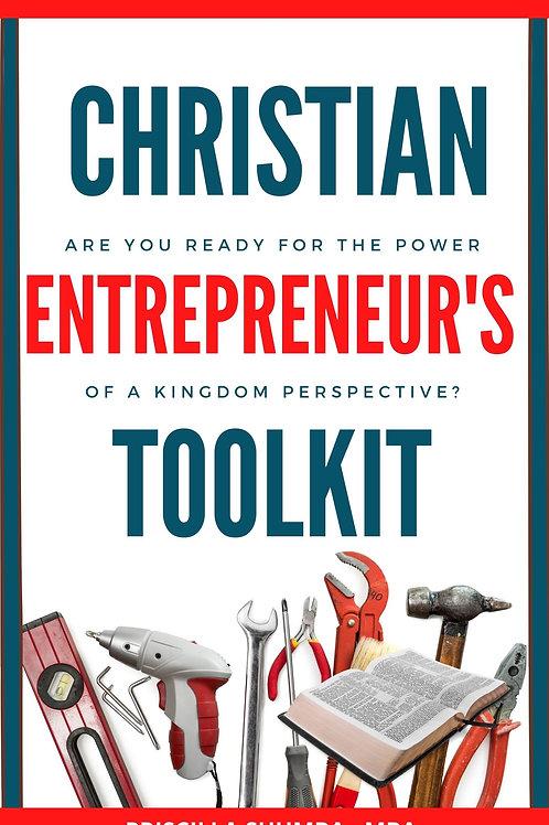 Christian Entrepreneur's Toolkit