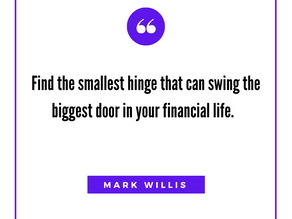 Small Business Finances De-Coded By A Certified Financial Planner