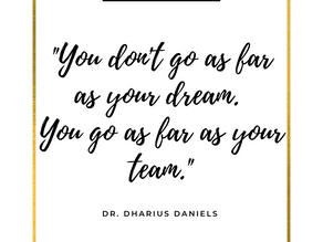 WHO'S ON YOUR TEAM???