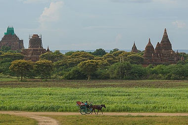 Always in love with #bagan _#myanmar #to