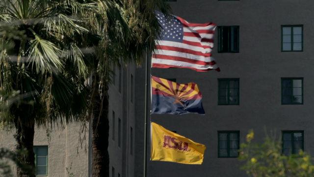 Introduction to Humphrey Program at Arizona State University