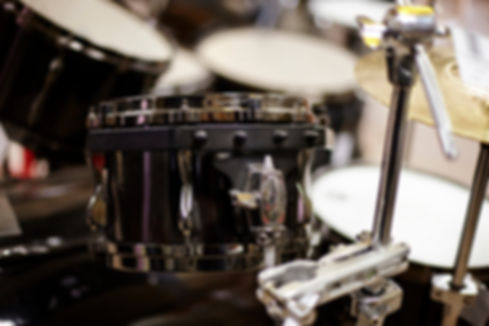 Dynamic Drumming