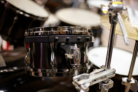 5 things to consider when customizing your first drum set